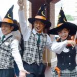 【TDL】ハロウィーン版のミニショーが大人気! アトモスフィア・エンターテイメント