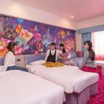 学生限定 ディズニーホテルに格安で泊まれる春キャンプラン