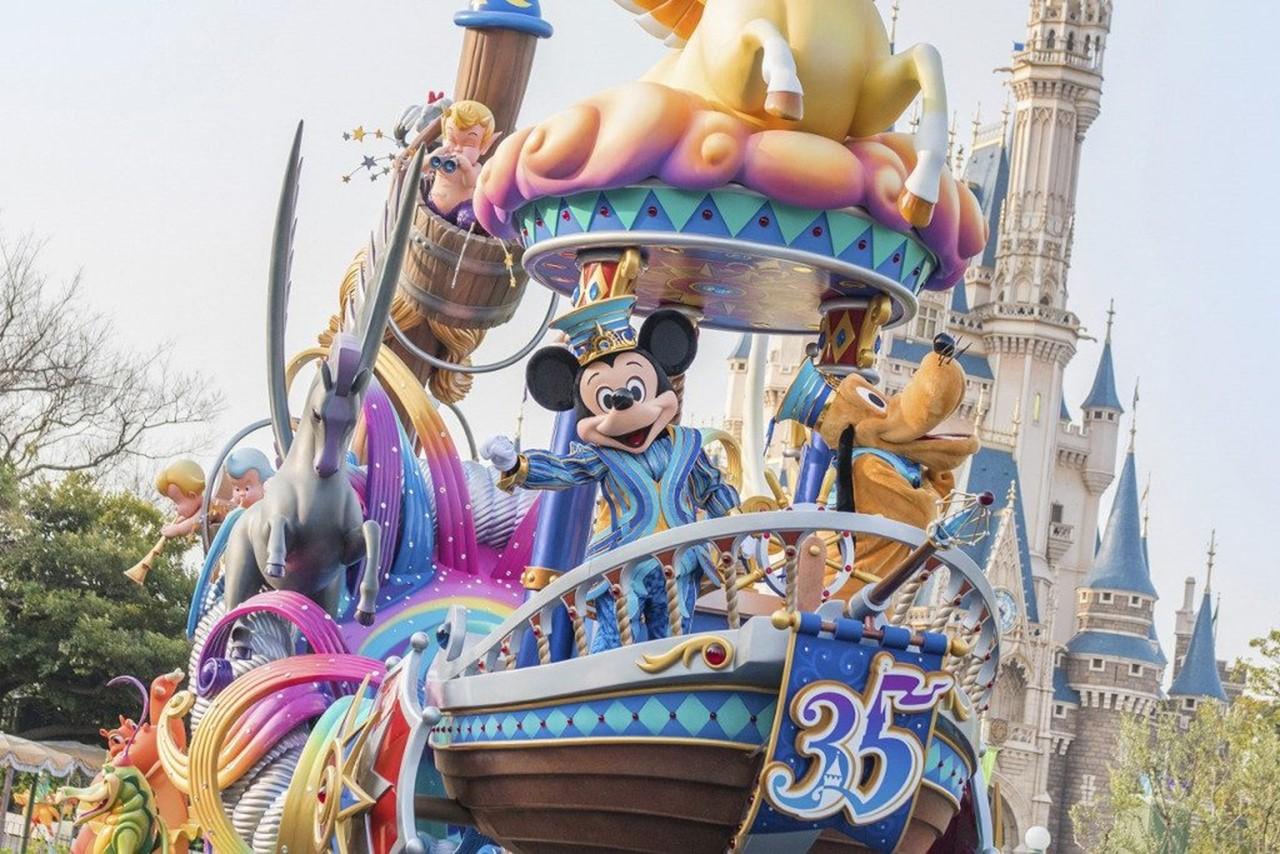 2019年東京ディズニー 終了するものと始まるものまとめ